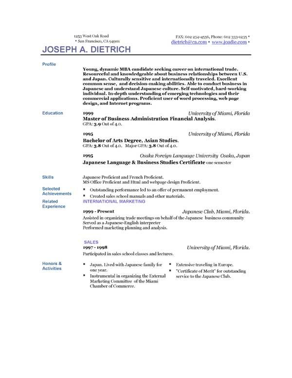 12 best Resume Examples 2013 images on Pinterest Resume examples - dermatology nurse sample resume