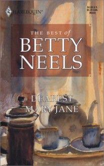 #BettyNeels
