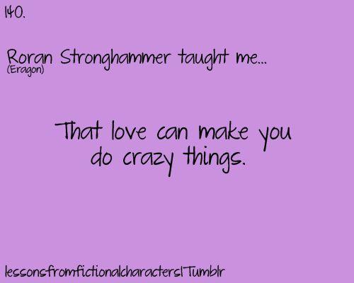 395 best Eragon / Saphira images on Pinterest  Eragon Book Quotes