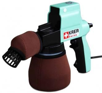 Elektrický rozprašovač hotCHOC - na horúcu čokoládu