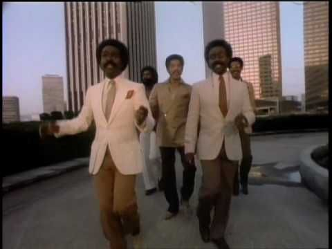 The Whispers - Keep On Lovin Me Official Video - BEST part of this video? Nicholas Caldwell's dance moves!