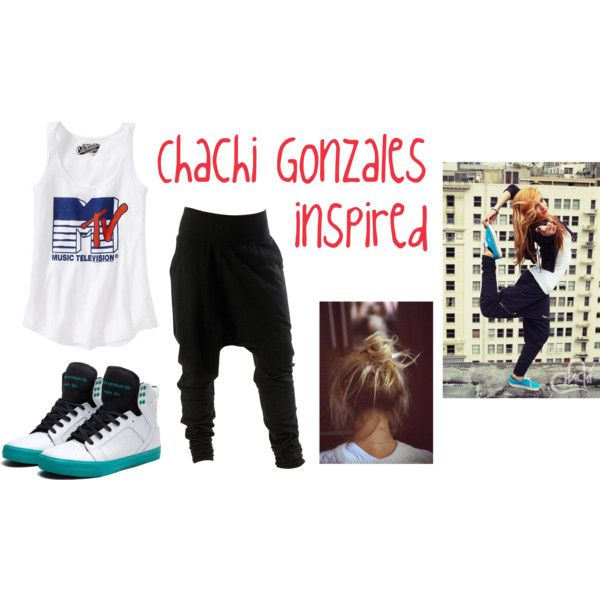 Chachi Gonzales inspired outfit. | Part 2 of cute and ... Chachi Gonzales Fashion Style