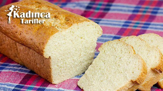 Tava Ekmeği Tarifi | Kadınca Tarifler | Kolay ve Nefis Yemek Tarifleri Sitesi - Oktay Usta