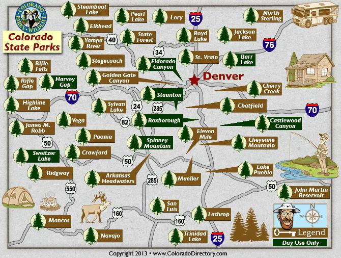 18 Best Images About Colorado Maps On Pinterest Colorado