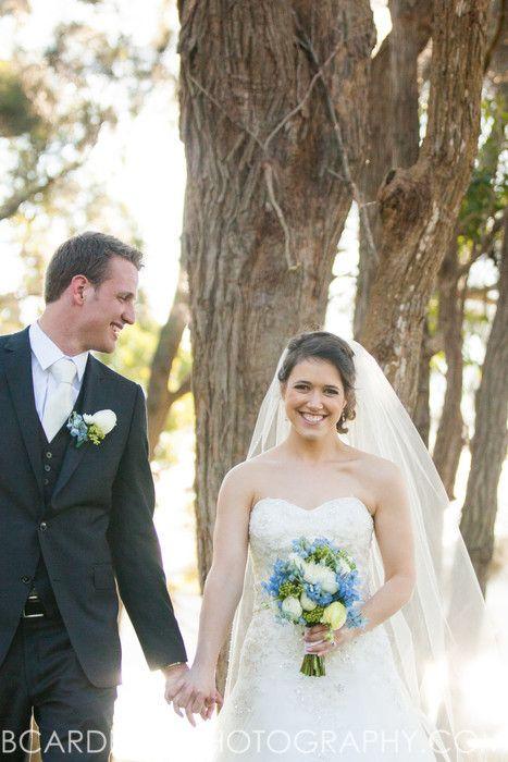 Chantelle & Daniel - Wedding - Bianca Cardenas Photography