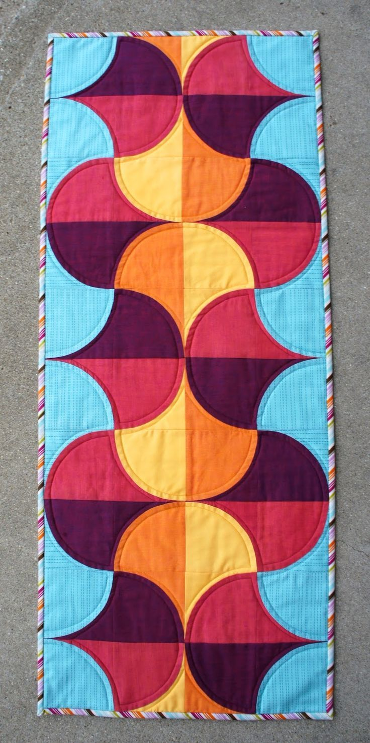 Cut to Pieces: A Quilter's Mixology in Review - Day 5 (and ...