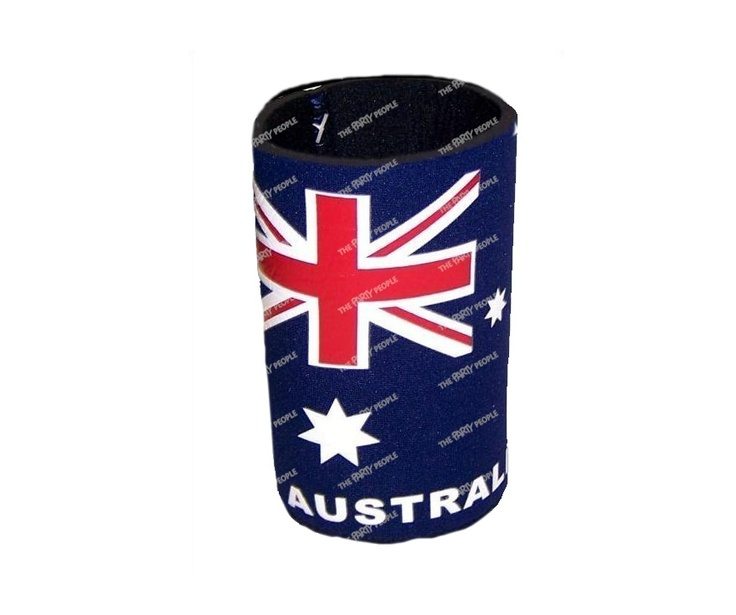 Stubby Holder - Aussie Traditional Shape