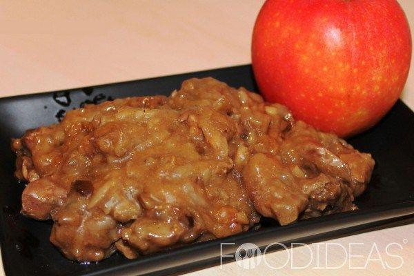 Вкусная куриная печень | Застолье-онлайн