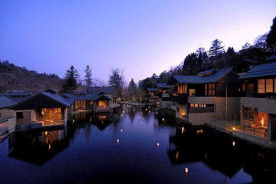 Photos & Images - HOSHINOYA Karuizawa   Japan   slh.com