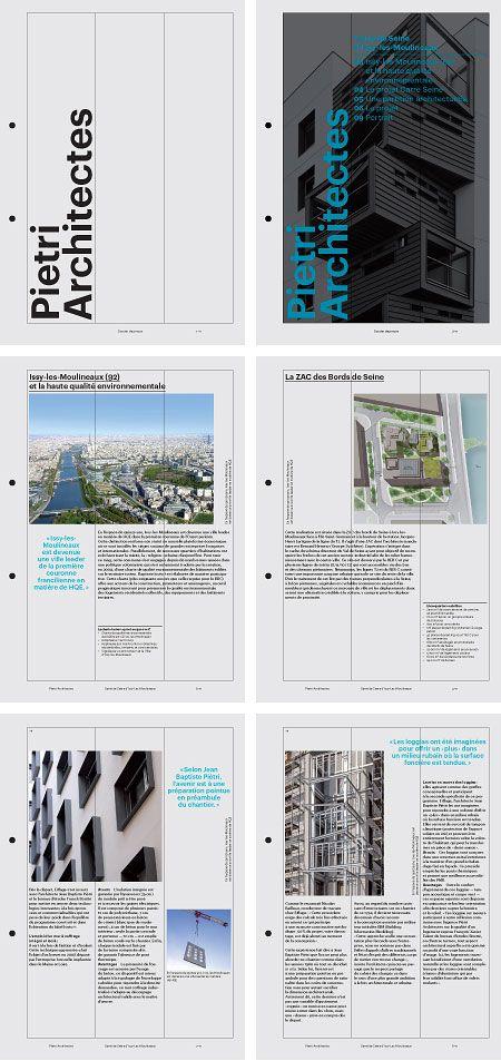 AS ArchitectureStudio / Pietri Architectes