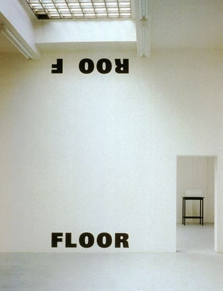 Inverted F oor: Doors, Blue Floors, Art Design, Black White, Floors Design, Graphics, Germany, Fringes, Floors Roof