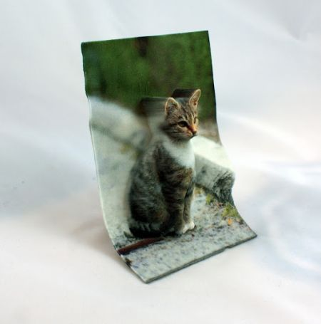 For those who maybe unaware of the possibilities of making photos 3d with a 3d printer   #3dphotography