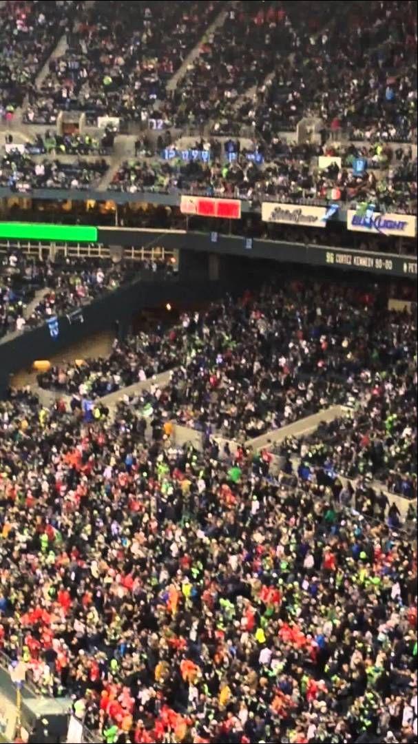 NFC Championship Seahawks vs 49ERS. 2013 video