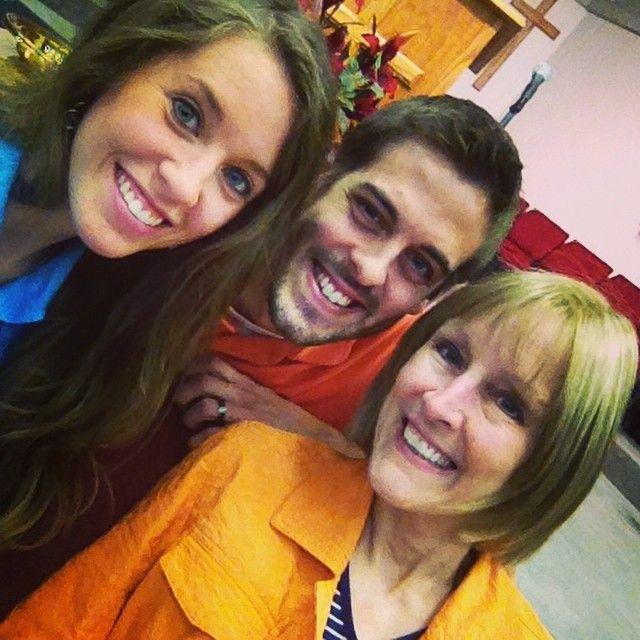 Derick Dillard @derickdillard Instagram photos | Websta (Webstagram) Derrick's Mom and Jill
