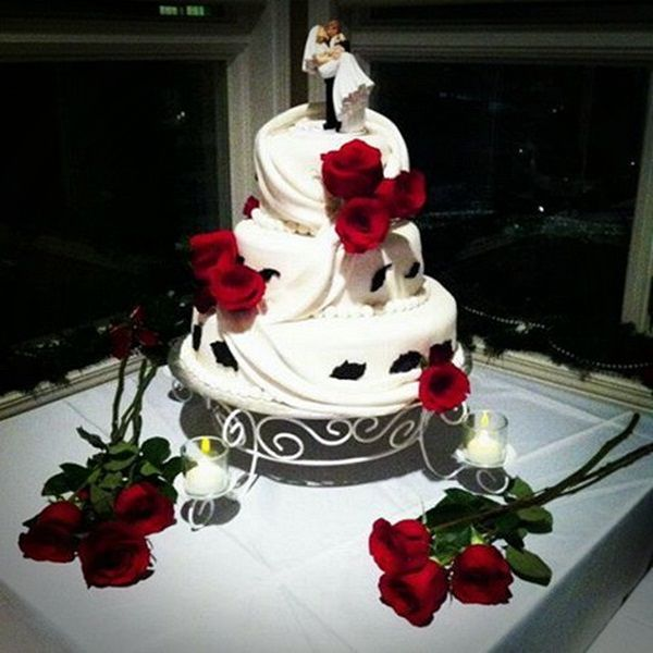 wedding cakes modern designs 14 best royal velvet wedding cake images on 25045
