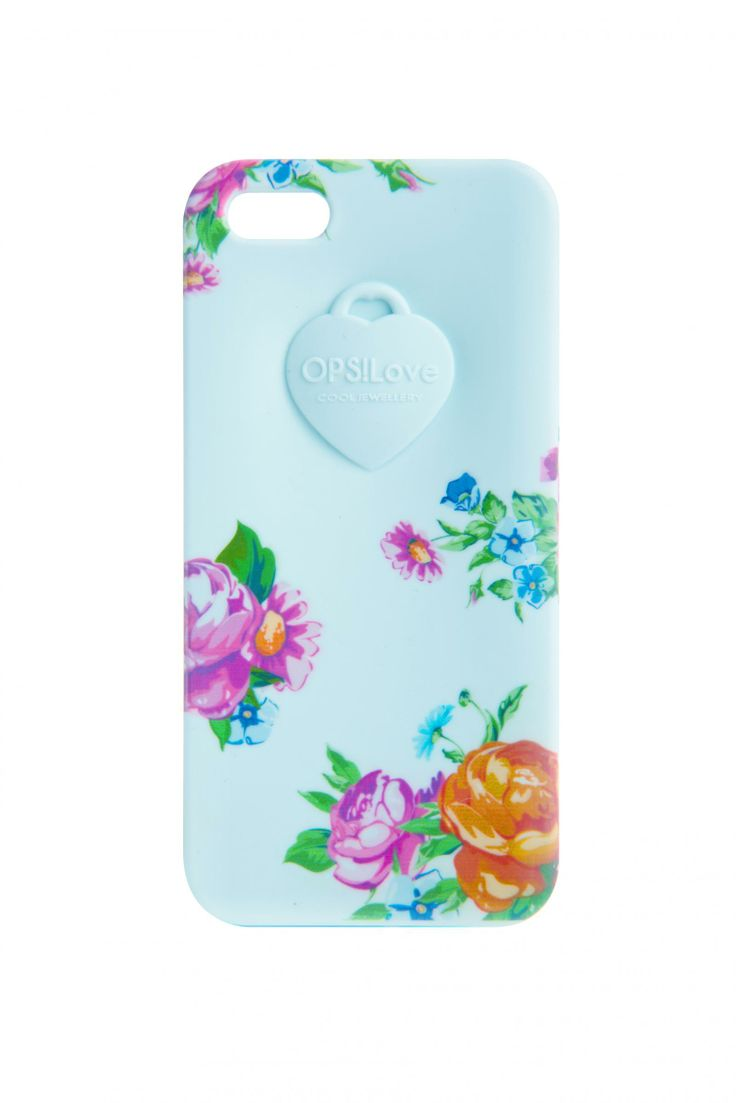 OPS!Flower phone cover iPhone 5/5s