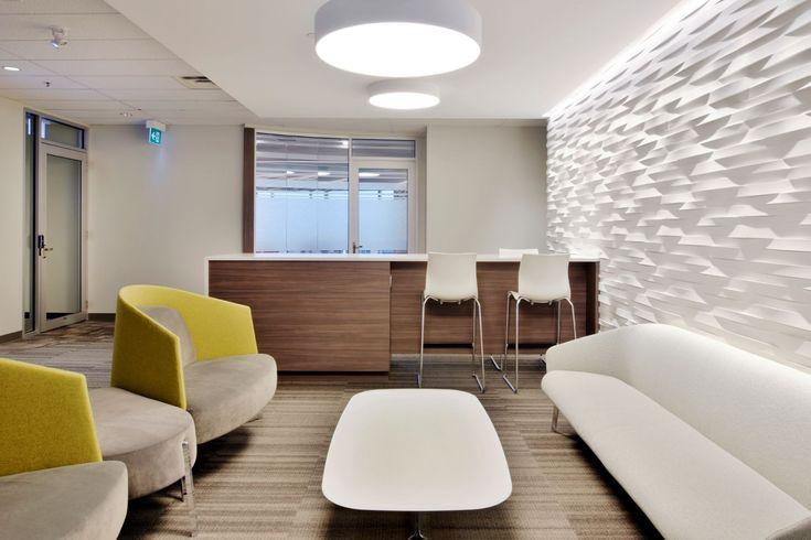 Office lighting wall graze pendants lighting effects - Interior design jobs in california ...