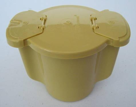 Tupperware Sugar Bowl