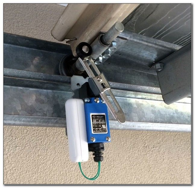 Garage Door Limit Switches Check More At Https Someone Design Garage Door Limit Switches Garage Door Opener Garage Doors Garage Door Framing