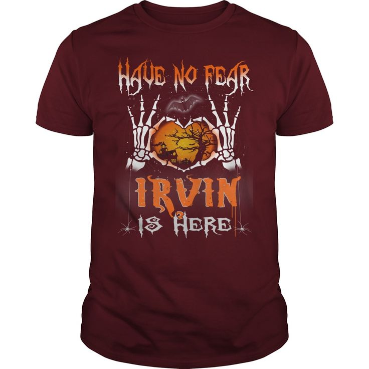 Halloween Shirts IRVIN is here Name Halloween Tshirt #gift #ideas #Popular #Everything #Videos #Shop #Animals #pets #Architecture #Art #Cars #motorcycles #Celebrities #DIY #crafts #Design #Education #Entertainment #Food #drink #Gardening #Geek #Hair #beauty #Health #fitness #History #Holidays #events #Home decor #Humor #Illustrations #posters #Kids #parenting #Men #Outdoors #Photography #Products #Quotes #Science #nature #Sports #Tattoos #Technology #Travel #Weddings #Women