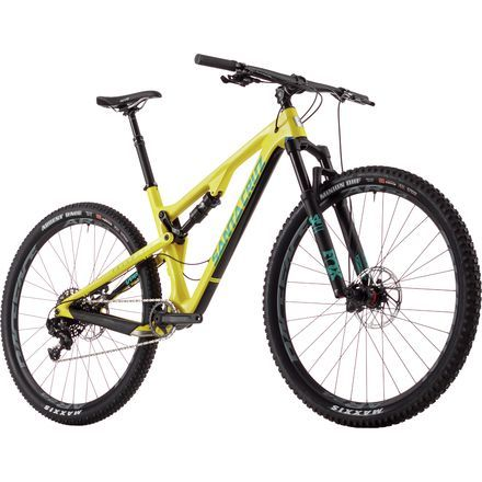 A glance through any glossy-covered cycling magazine might have you convinced that beefy all-mountain and enduro bikes are the only trend to watch this season, but diving into the details shows that it isn't just the super-slack, long and low sleds that are redefining expectations out on the trail.