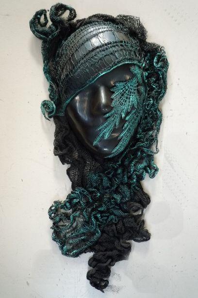 Знакомимся: PAVERPOL - текстильный отвердитель для создания скульптур. Обсуждение на LiveInternet - Российский Сервис Онлайн-Дневников