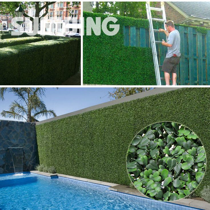 Cheap Plant Times, Buy Quality Fence Tool Directly From China Plants Vs  Zombies 2 Suppliers: Artificial Boxwood Hedges Outdoor Plastic Green  Boxwood Panels ...