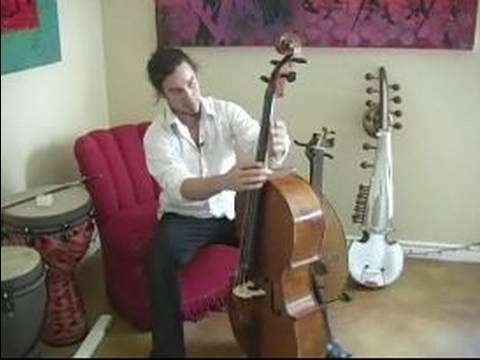 How to Play the Cello : Tips on Cello Parts: Part 2