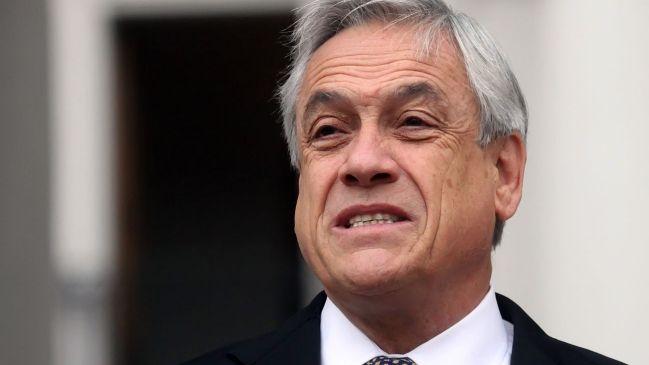 26.09.13: Presidente Piñera anunció que reclusos del penal Cordillera serán trasladados al recinto de Punta Peuco | Cooperativa.cl
