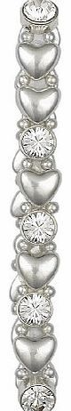 Pilgrim 609002 Bracelet, Silver Plated, Crystal No description (Barcode EAN = 5700566090020). http://www.comparestoreprices.co.uk/pilgrim-jewellery/pilgrim-609002-bracelet-silver-plated-crystal.asp