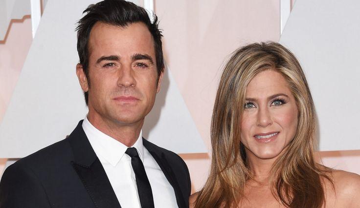 Esto dijo el marido de Jennifer Aniston cuando le preguntaron por el divorcio de Brad Pitt