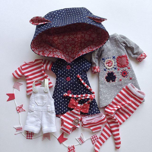 Одежда для куклы Блайз. Сделано на заказ! #blythedoll #blythegram #blythe #кежуал #куклаблайз #комплектодежды #одеждадлякукол #одеждадляблайз #блайз