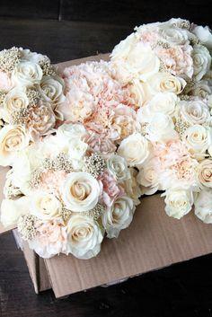 25+ best ideas about Pink Wedding Flower Arrangements on Pinterest ...