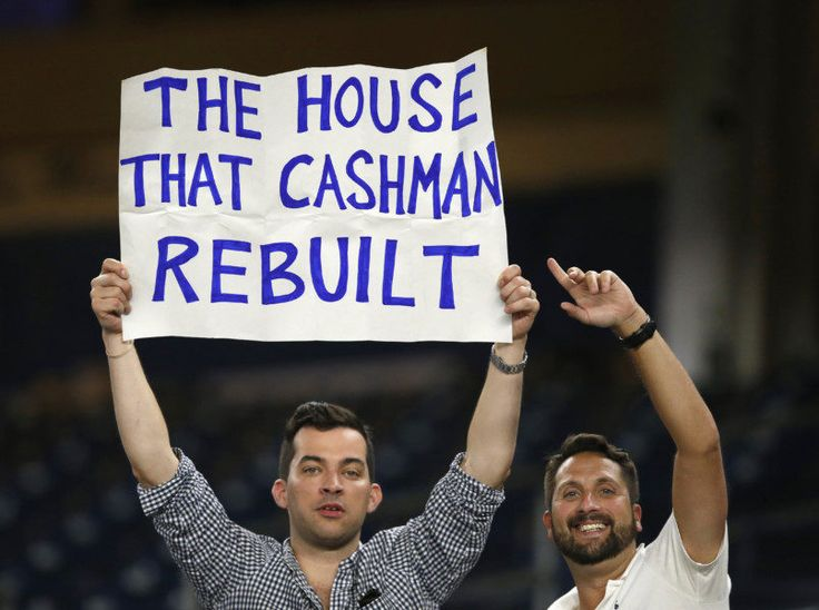 Yankees risk sabotaging plan with big-name free agent pursuits = To his credit, New York Yankees general manager Brian Cashman has restocked the organization's farm system with what is widely considered a vast array of young talent. An even more impressive, and thus far.....