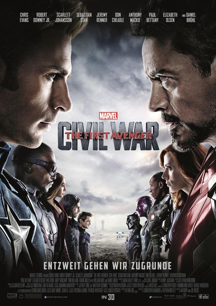 http://polyprisma.de/wp-content/uploads/2016/05/The_First_Avenger_Civil_War-723x1024.jpg The First Avenger: Civil War http://polyprisma.de/2016/the-first-avenger-civil-war/ Beste Feinde Himmelfahrt – Vatertag. Beste Gelegenheit, sich ins Kino einladen zu lassen. Und was könnte besser zu diesem Feiertag passen, als The First Avenger: Civil War? Genau! The First Avenger: Civil War in 3D! Da ich ja schon ewig als DER Spezialist in Sachen Superheldencomics ...