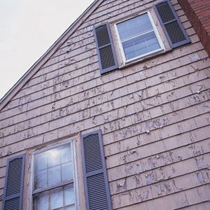comPhoto by: Anna Palma | thisoldhouse.com | from Why Is My Paint Peeling?