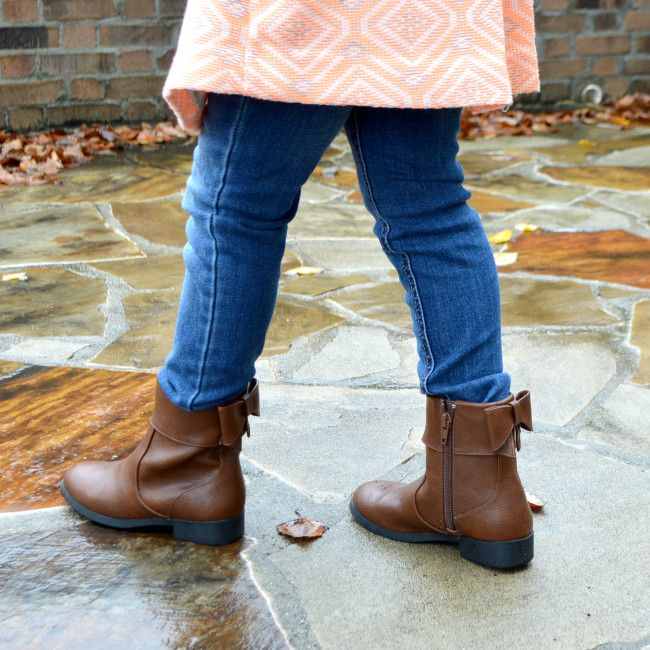3ed3c3cc840d babyshopaholic s little one is adorable in these bow boots for fall ...
