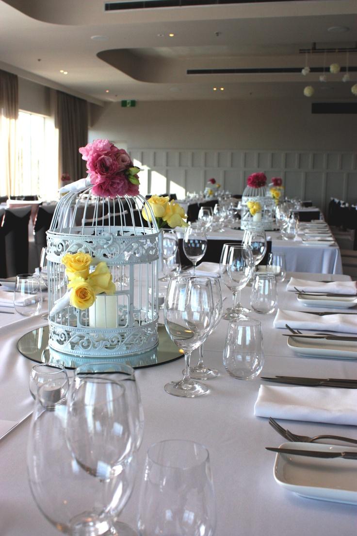 1000 Ideas About Birdcage Centerpiece Wedding On Pinterest