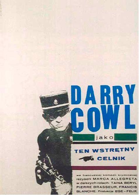 Wojciech Zamecznik Darry Cowl