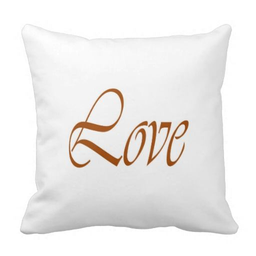 Pillow of Love, Gold on White. Lifestyle by Nicole Kafi.  Dream in Color.  Live in Style.