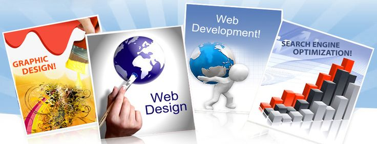 Web Development Services Bangalore