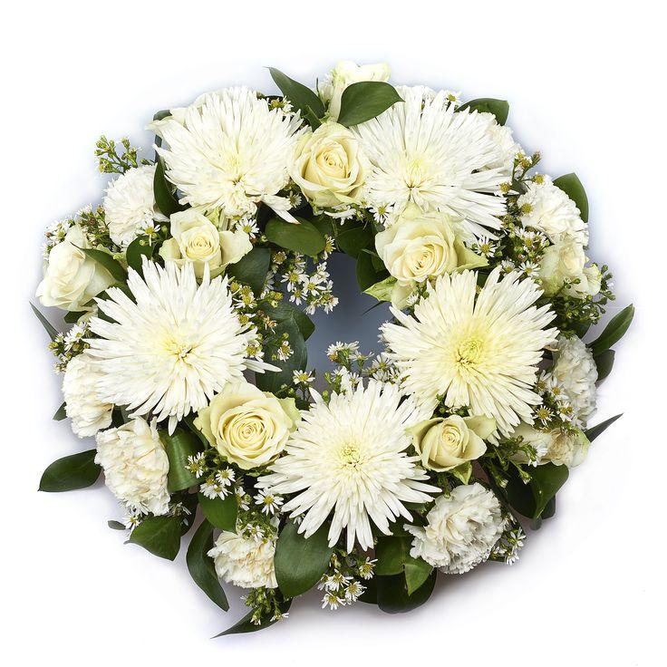 Bloom'd wreath