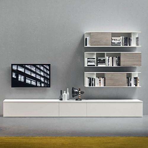 95 best mediaseinä - olohuone / media wall unit - living room images ...