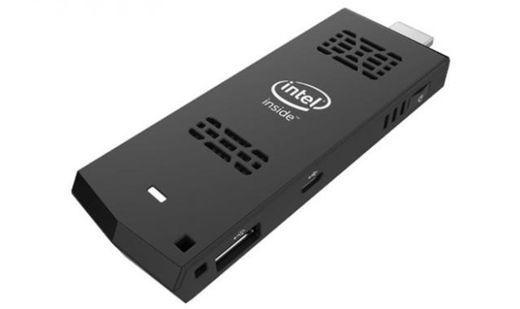 Intel Compute Stick dan Chromebit, Komputer Mini Sebesar Flashdisk