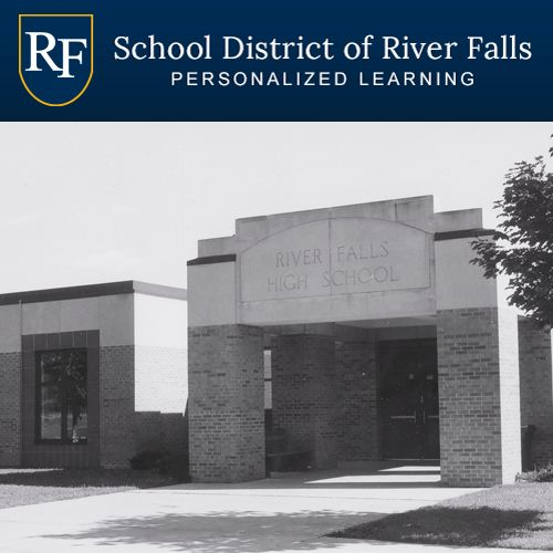 Locals are choosing School District of River Falls as their local nonprofit! Why? Because  100% of the donations earned goes to improving the school's technology support. Sign up, save money, and choose School District of River Falls as the nonprofit you love when you shop using Go Buy Local offers on the go with our app!