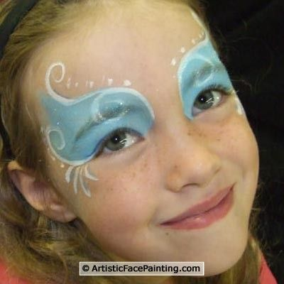 make84-Artistic-Face-Painters-Bolingbrook-Fairy-Princess-Party