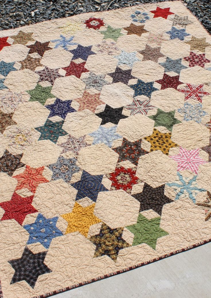 226 best Quilting || EPP images on Pinterest | Brown, Crocheting ... : temecula quilt company - Adamdwight.com