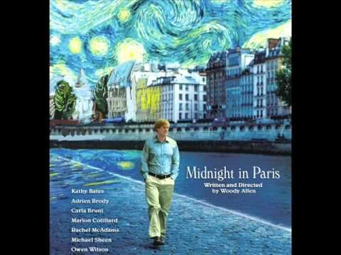 ▶ Midnight in Paris OST - 05 - Let's Do It (Let's Fall In Love) - YouTube
