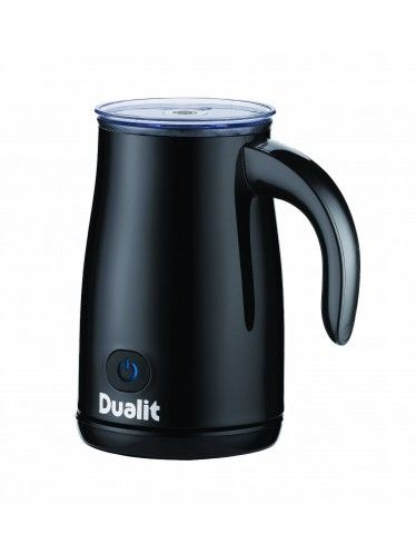 Dualit Milk Frother, Black - 84145 - Dualit - Brands | Homeware Boutique