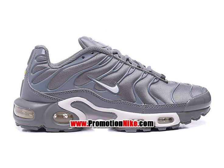 Nike Air Max Tn/Tuned Requin 2016 Chaussures Nike Basketball Pas Cher Pour  Homme Gris